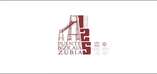 Puente Bizkaia 125 Aniversario